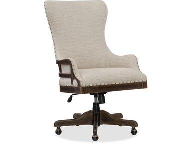 Roslyn County Desk Chair