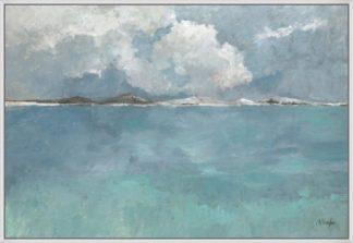 Barrier Island