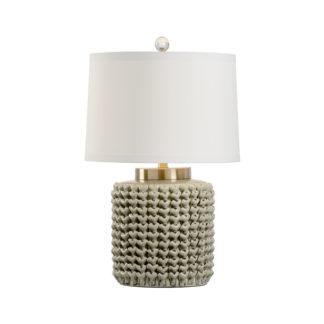 Sweater Lamp Gray