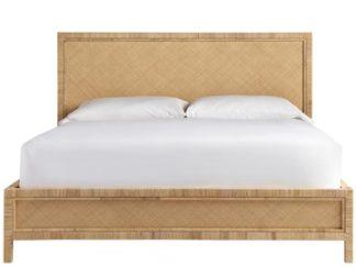 Long Key Bed
