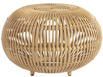 Small Rattan Table
