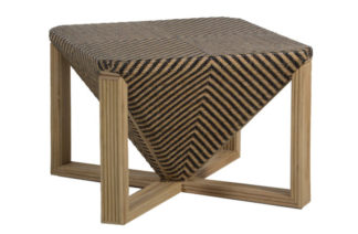 Zachary Coffee Table