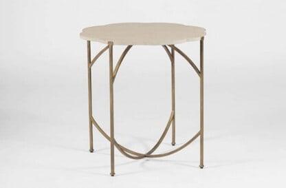 Gillian Flower Table