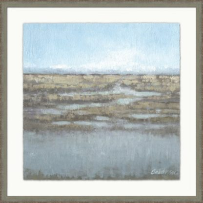 Marsh Tide 2