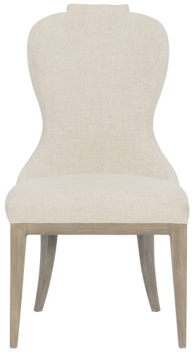 Upholstered Side Chair