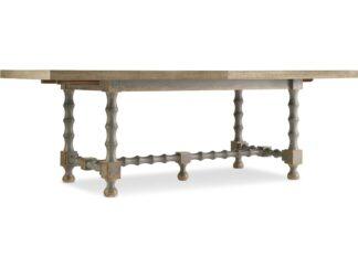 Ciao Bella Trestle Table