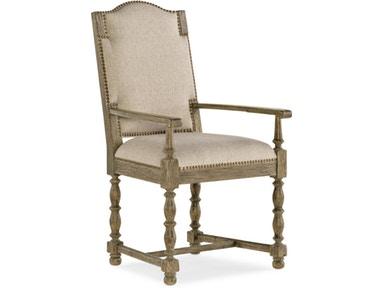 Kruschel Arm Chair