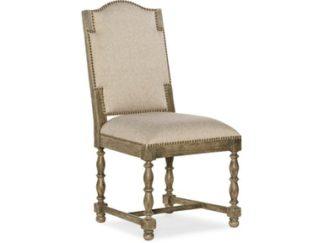 Kruschel Side Chair