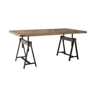 Circuit Adjustable Table