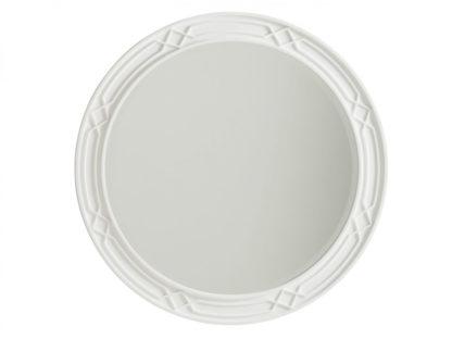 Carreno Round Mirror
