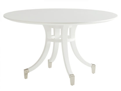 Lombard Round Dining Table