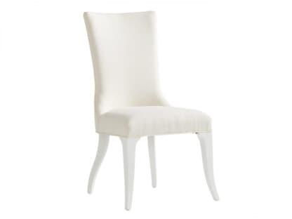 Geneva Upholstered Side Chair