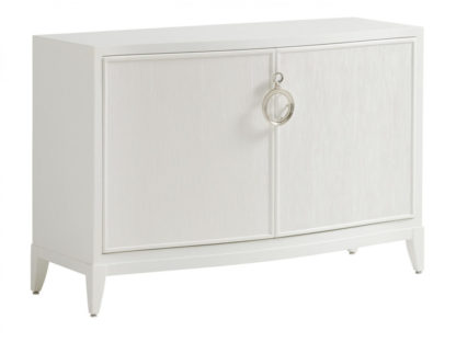 Bedford Park Hall Chest