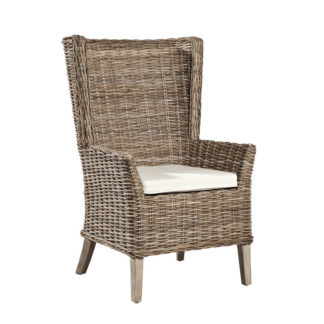 Key Largo Host Chair