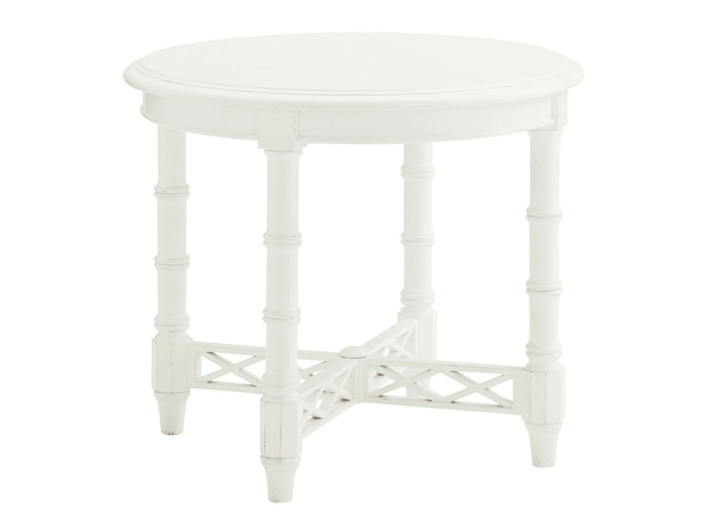 Edgehill Round Lamp Table