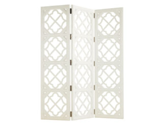 Abbotts Landing Folding Screen