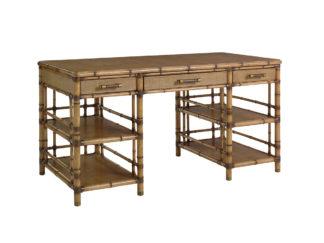 St. Vincent Pedestal Desk