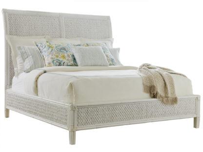 Siesta Key Woven Bed 6/6 King
