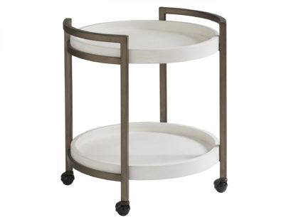Osprey Cart End Table