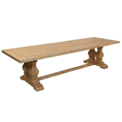 Manor House Trestle Table