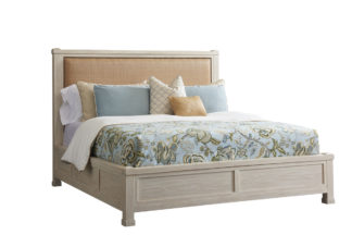 Shorecliff Canopy Bed 6/0 California King