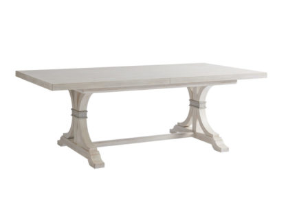 Oceanfront Rectangular Dining Table