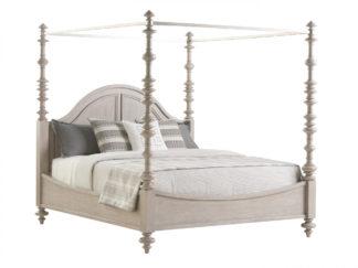 Heathercliff Poster Bed 5/0 Queen