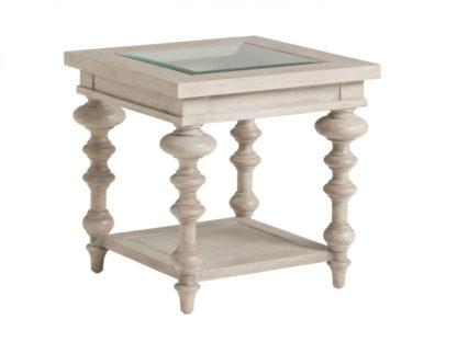 Castlerock End Table