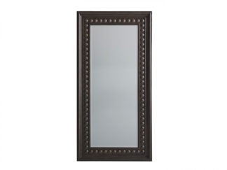 Carbon Floor Mirror