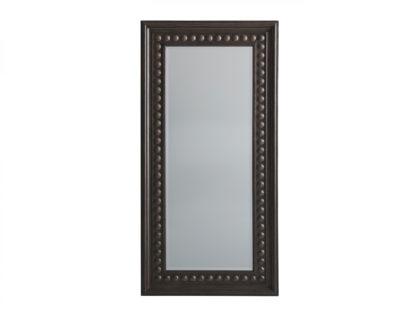 Carbon Floor Mirror
