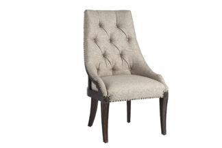 Vintage Salvage - Reeves Host Chair