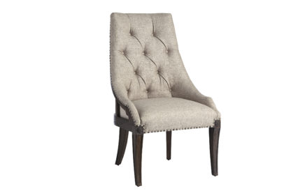 Vintage Salvage - Reeves Host Chair