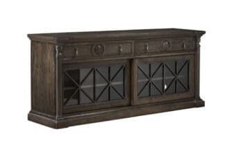 Vintage Salvage - Townley Entertainment Console