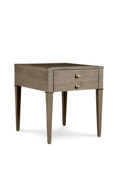 Cityscapes - Grant Drawer End Table
