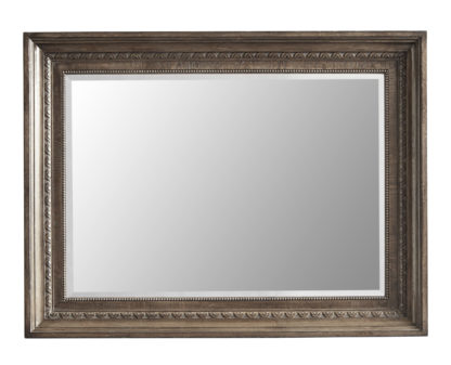 Vintage Salvage - Nichols Mirror