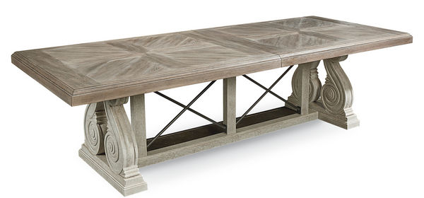 Arch Salvage - Pearce Dining Table