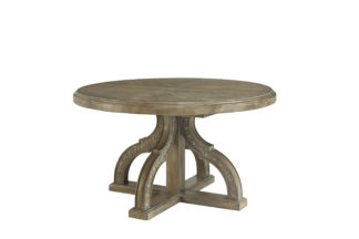 Arch Salvage - Aiden Round Dining Table