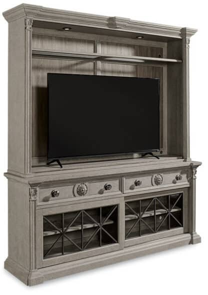 Arch Salvage - Townley Entertainment Console - Mis