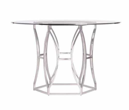 """Argent Rectangular Dining Table (100"""")"""