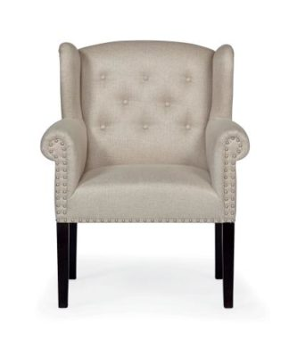 Bowery Upholstered Arm Chair