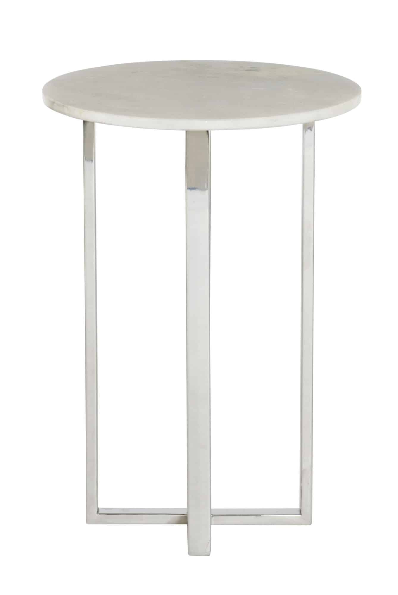 Alexi Chairside Table