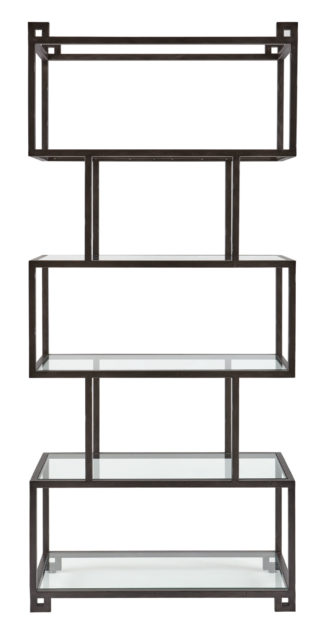 Fowler Etagere (open top)