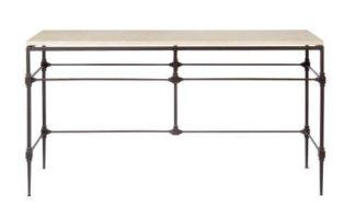 Ellsworth Metal Console Table Base