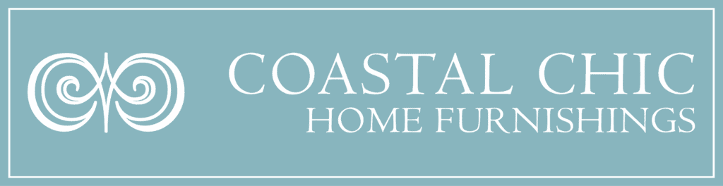 Coastal Chic Home Furnishings