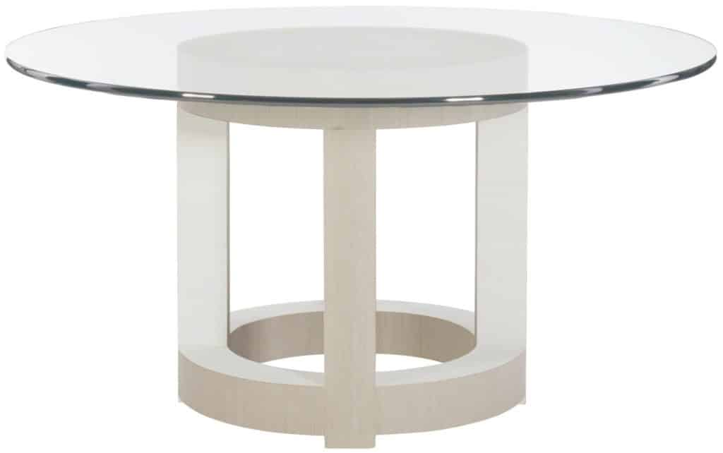 """Axiom Round Dining Table (60"""")"""