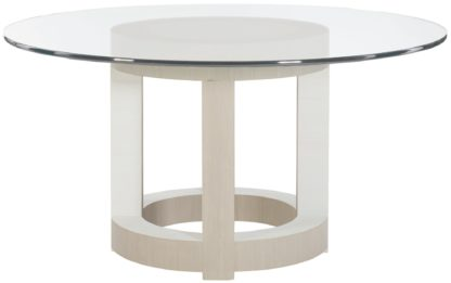 """Axiom Round Dining Table (54"""")"""