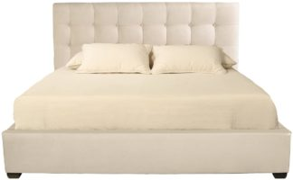 "Avery  California King Bed (54-1/2"" H)"