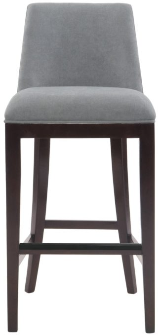 Bailey Bar Stool (Cocoa finish)
