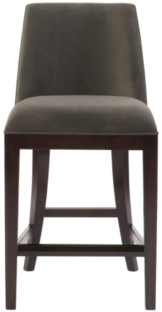 Bailey Counter Stool (Cocoa finish)