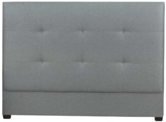 Derrick Tufted Queen Headboard